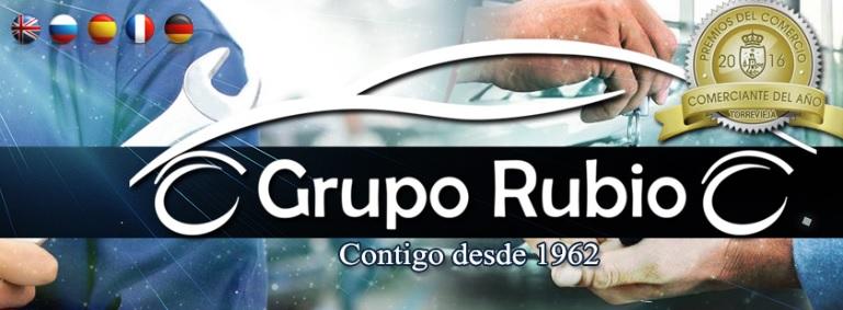 Grupo Rubio Logo