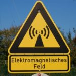 Cartel Electromagneticos