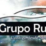Logo Grupo Rubio
