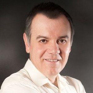 Foto de Aquilino García